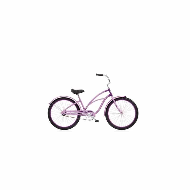 ELECTRA CRUISER D1 rosa/viola-690