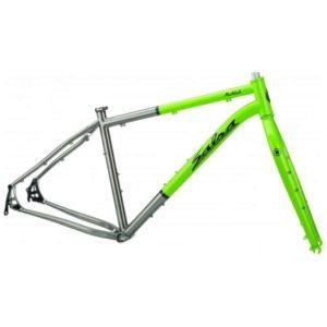 SALSA MUKLUK Ti frame-803