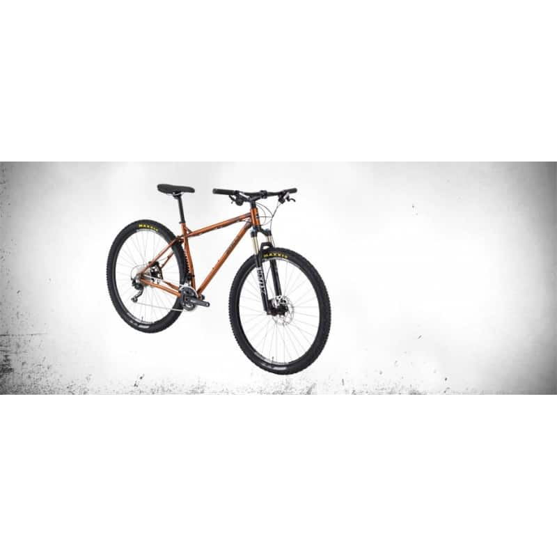 SURLY Karate Monkey OPS bici completa-819