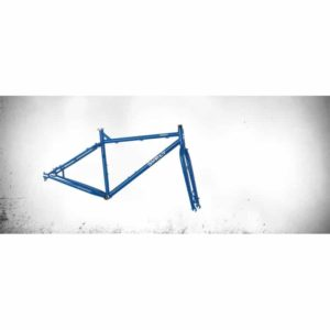 SURLY PUGSLEY FRAME Blu-1468
