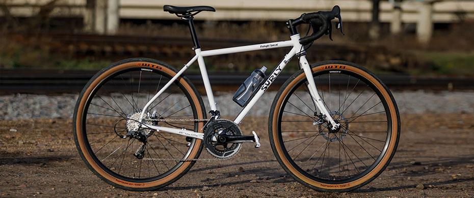 Biciclette personalizzate bikecafe custom