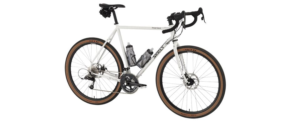 Surly Midnight Express Road Plus
