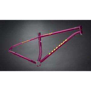 NINER ROS 9 purple-3002