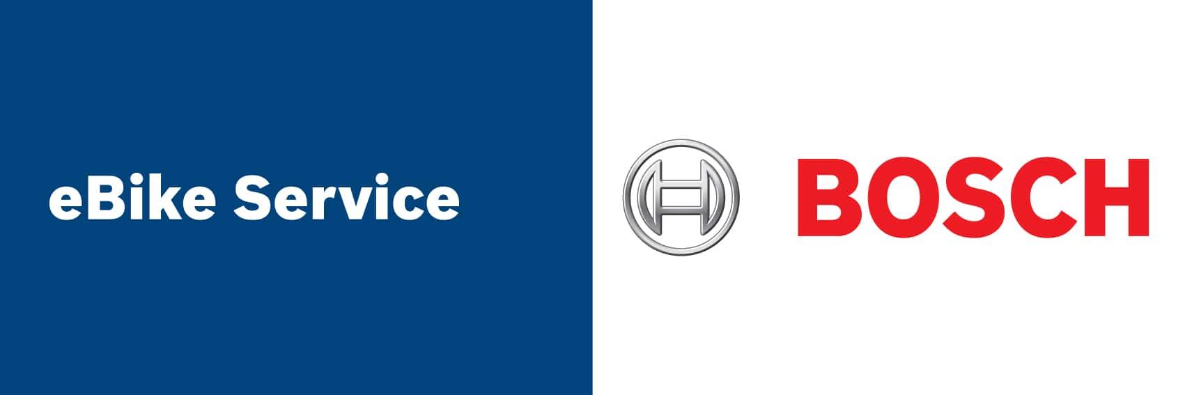Bosch-eBike-Service