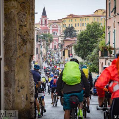 Resoconto del Tuscany Trail 2016