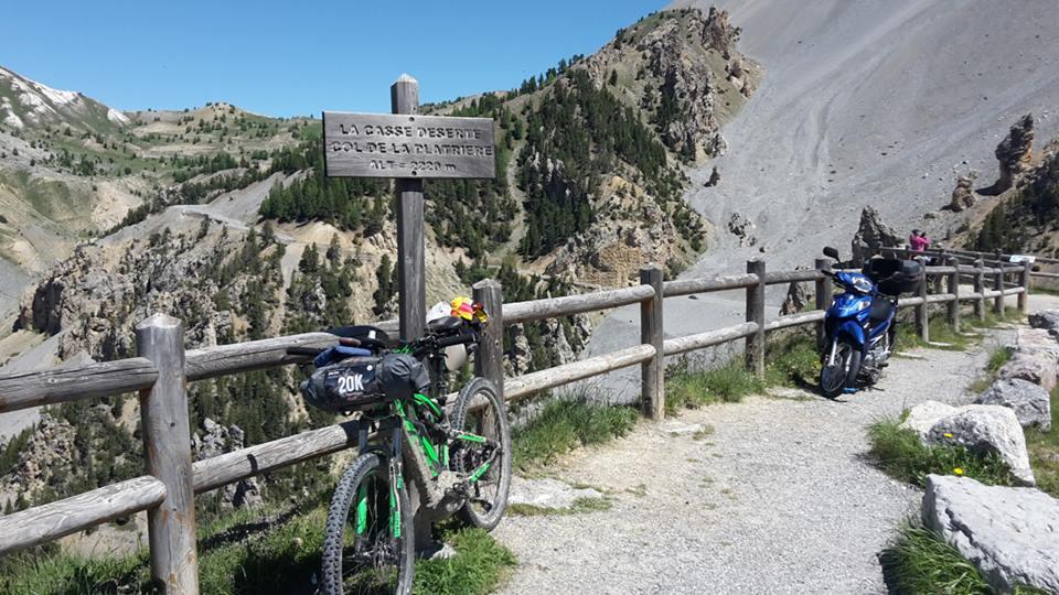 emtb e-bike