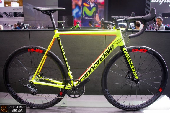 cannondale caad 12 disc 2017