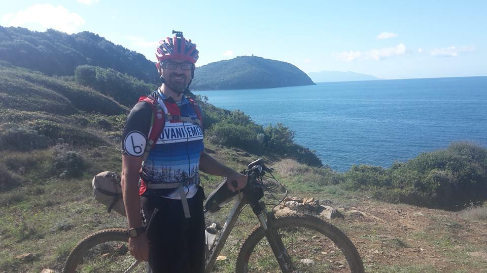Adventure by bike: la raspazolle