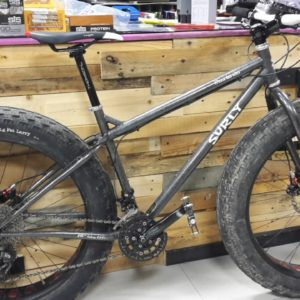 surly moonlander usata