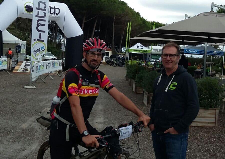 bikecafe franco monchiero