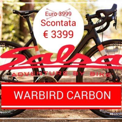 salsa warbird