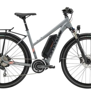 CANNONDALE QUICK NEO TOURER WOMEN