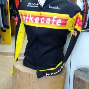 abbigliamento bikecafe