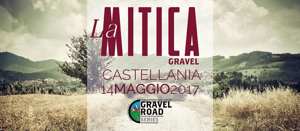 gravel road series