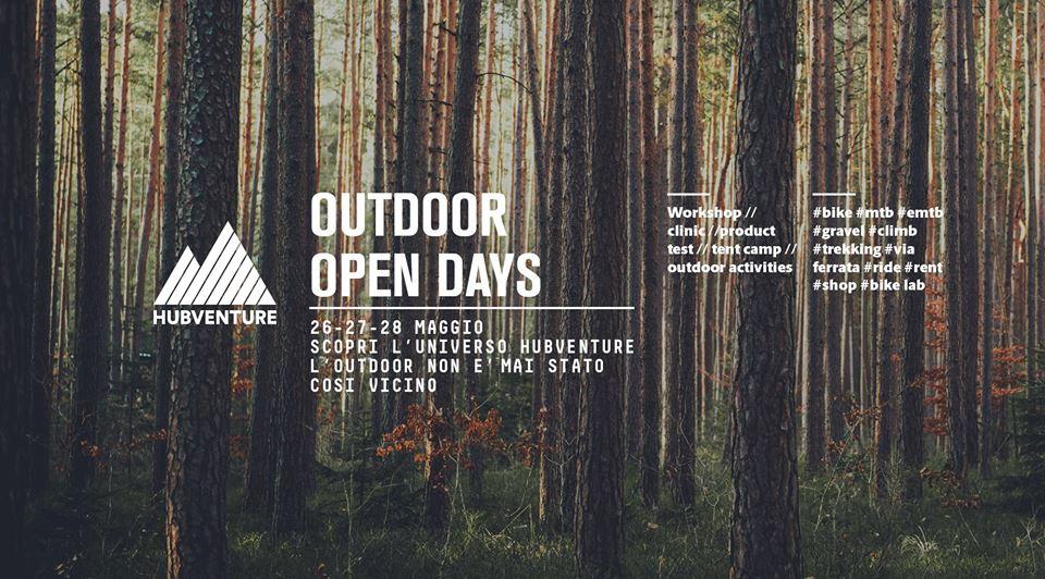 open day hubventure