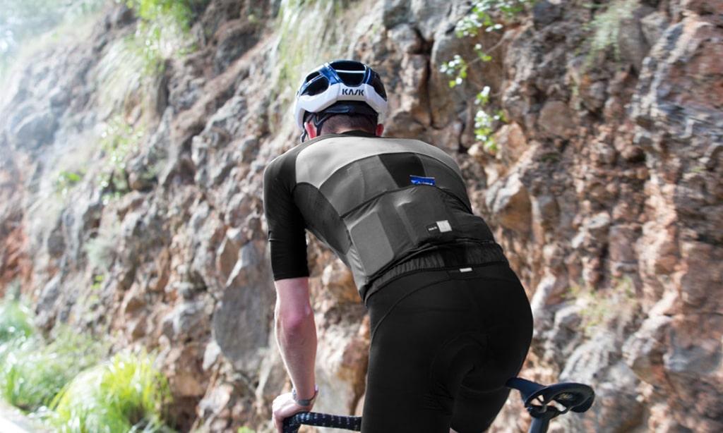 pedaled nagoya aero jersey