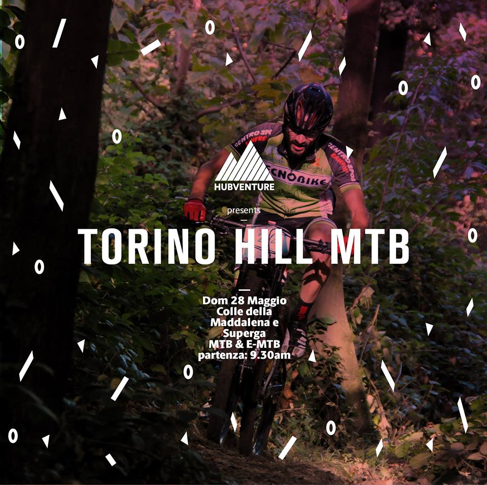 torino hill mtb