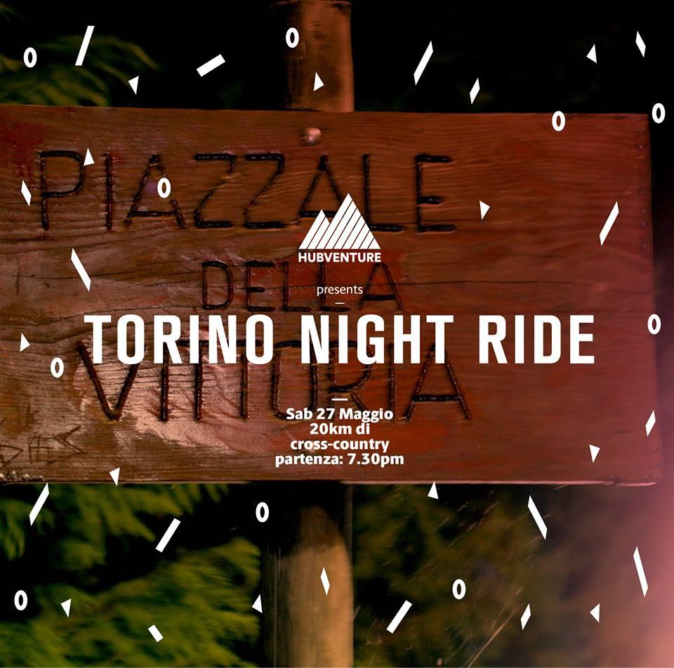 torino night ride