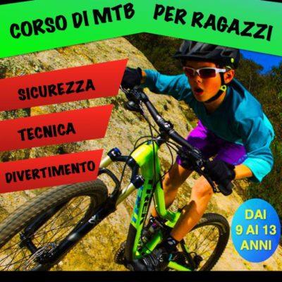 MTB SCHOOL - Corsi di guida e escursioni
