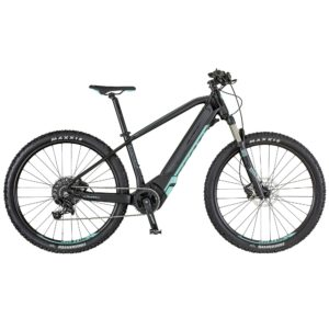 SCOTT E-CONTESSA ASPECT 20 2018