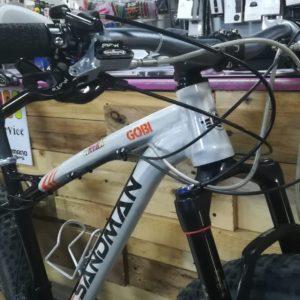 fat bike sandman gobi