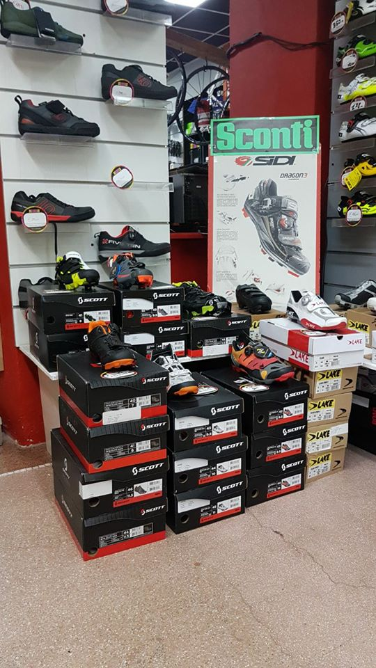 offerta scarpe