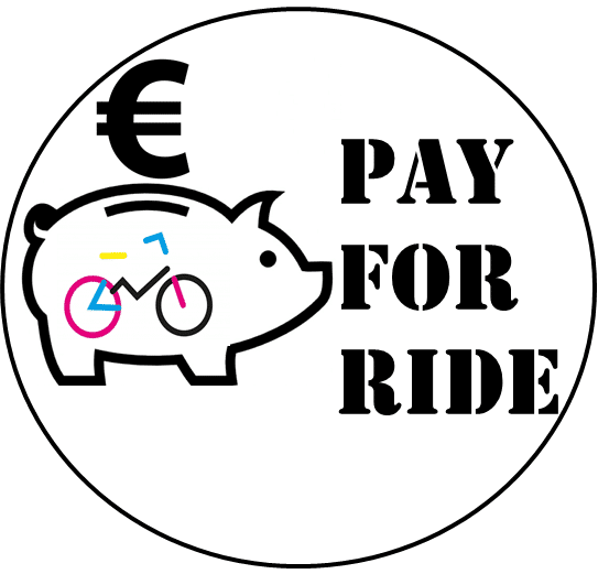 pay per ride