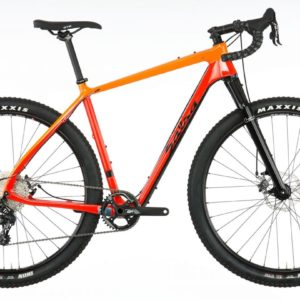 Salsa Cutthroat Apex1 Trail