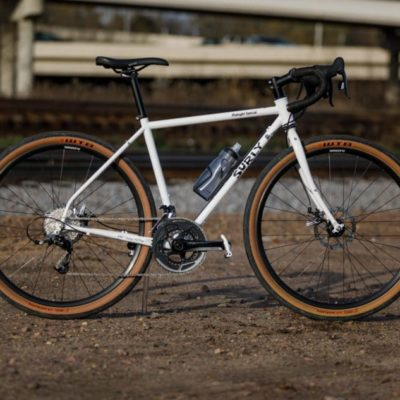 Surly gravel Bike