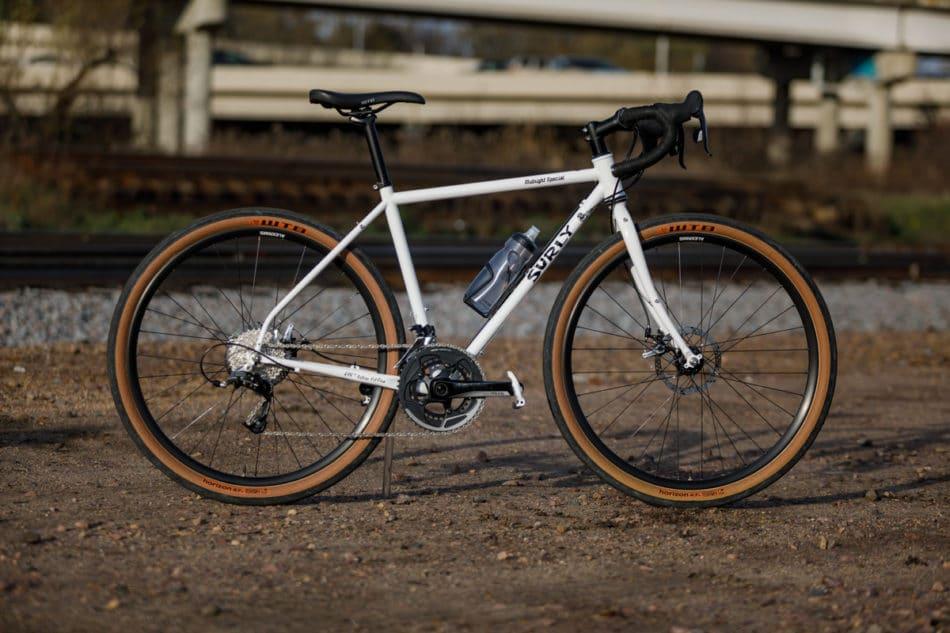 Surly gravel Bike