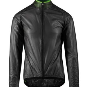 Giacca Assos mille gt clima jacket black