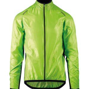 Giacca Assos mille gt wind jacket black