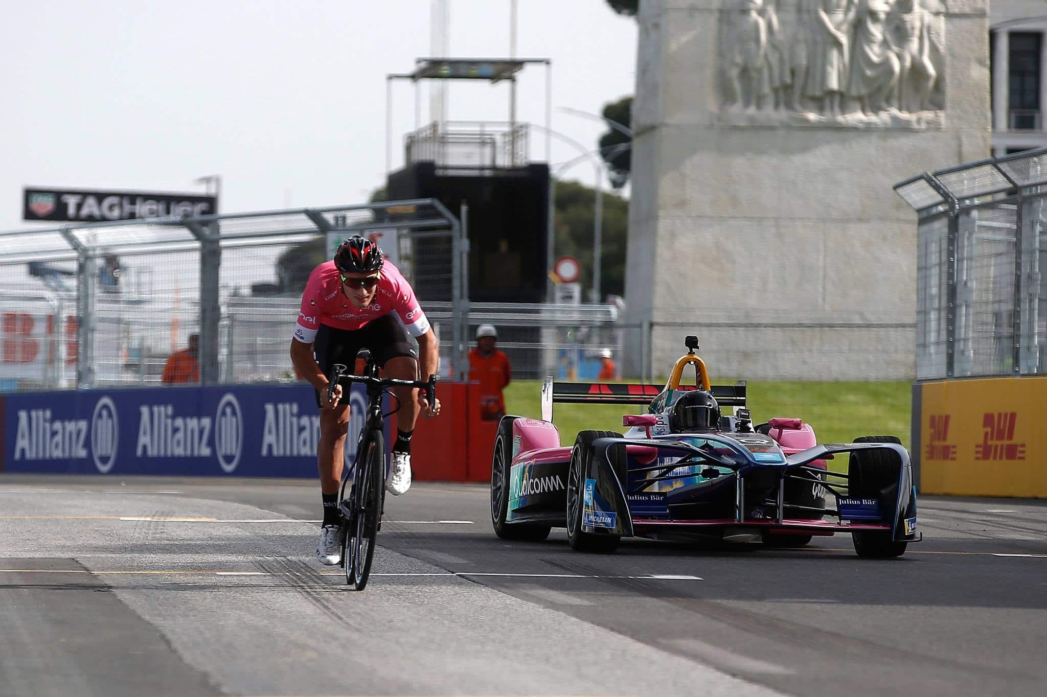 Nasce il Giro-E by Pinarello Nytro