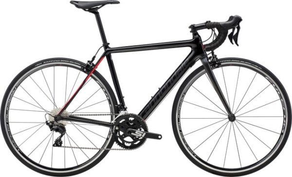 Cannondale SuperSix EVO Carbon Women's 105 2019