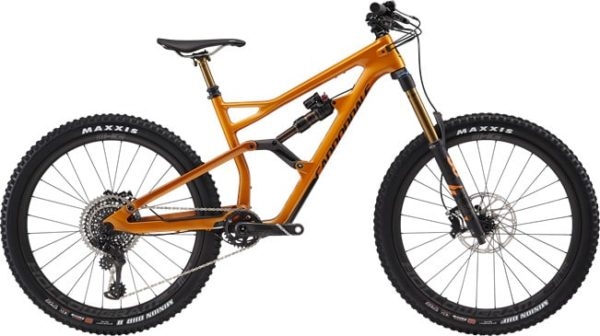 """Cannondale Jekyll 1 2019 27.5"""""""
