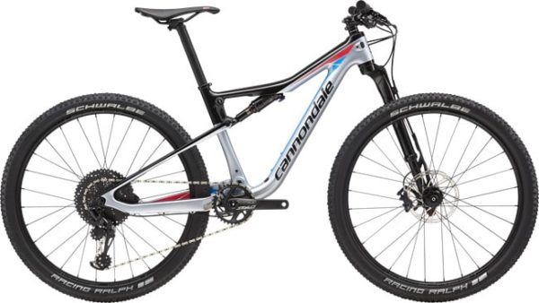 Cannondale Scalpel-Si Women's 2 2019