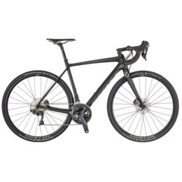 SCOTT ADDICT GRAVEL 20 DISC 2019