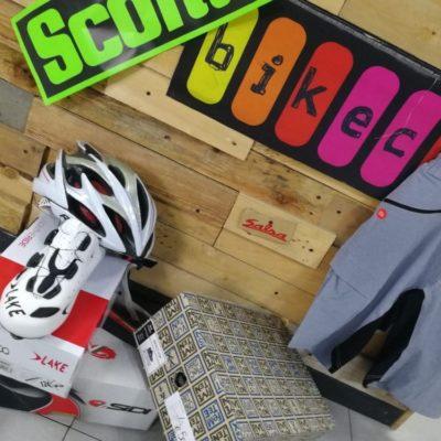 fuori tutto Bikecafe : sconti dal 50%