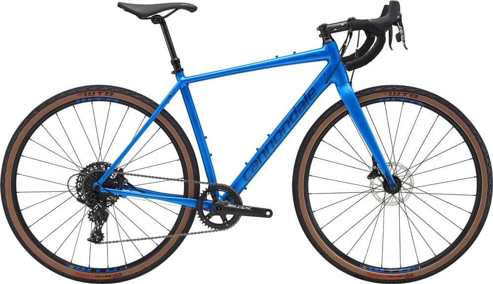 Le nuove Gravel Bike Entry Level