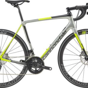 Cannondale Synapse Hi-Mod Disc Red eTap 2019