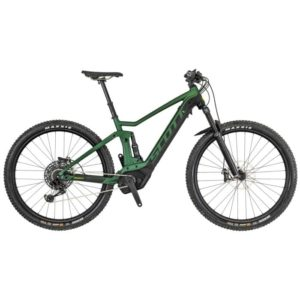 SCOTT STRIKE ERIDE 910/710 2019