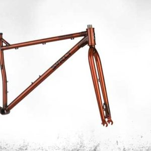 SURLY KARATE MONKEY OPS Frameset