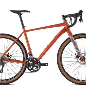 Saracen Levarg Gravel Bike