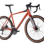 Saracen Levarg Gravel Bike