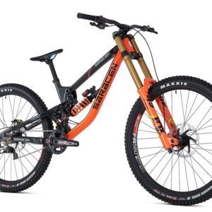 Saracen Myst Team 29 Factory