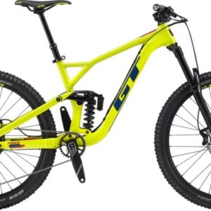 GT FORCE ALLOY ELITE 2019 MIS. M