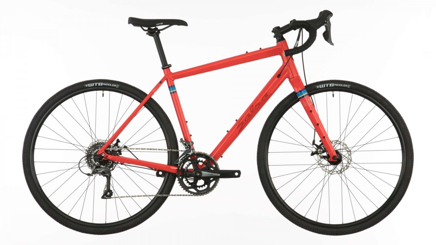Salsa Journeyman Gravel