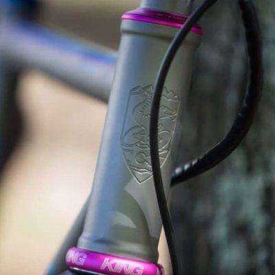 Moots Bike