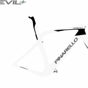 KIT Frame grevil + 2019