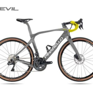 Pinarello Grevil 2019 sram force 1